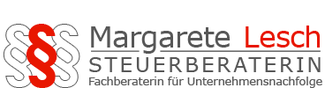 Margarete Lesch Steuerberaterin
